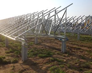 産業用太陽光発電 青森県十和田市