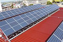 産業用太陽光発電 北海道 千歳市