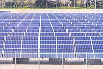 産業用太陽光発電 福島県