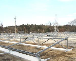 産業用太陽光発電 岐阜県 可児市