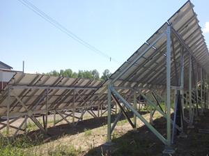 産業用太陽光発電 北海道 北見市