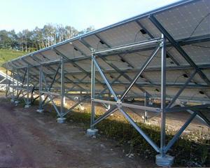 産業用太陽光発電 北海道 陸別
