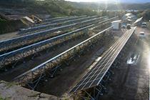 産業用太陽光発電 北海道 陸別町